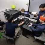 Новий портативний прилад діагностує струсу мозку за допомогою лазерів