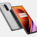 """OnePlus 8 and OnePlus 8 Pro """"lit up"""" on the Amazon website: the announcement of smartphones is already close"""
