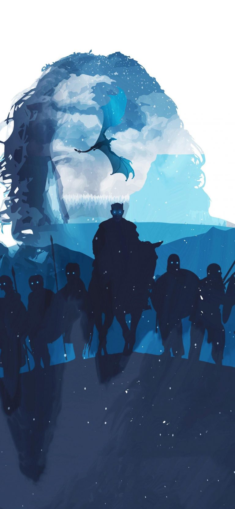 Best Game Of Thrones Wallpapers For Iphone Geek Tech Online