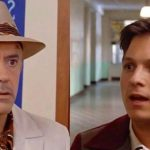 """With the help of Deepfake, Robert Downey Jr. and Tom Holland sent """"Back to the Future"""""""