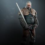 """Geraltilla on tylsää: Netflixin """"The Witcher: The Nightmare of the Wolf"""" kertoo nuoresta Vesemiristä"""
