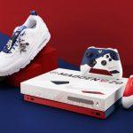 أصدرت Microsoft إصدار محدود من أجهزة Nike Air Max 90 Xbox ، لكن لا يمكنك الفوز بها