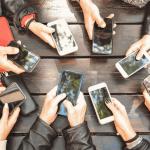 Počet dní: Kolik se v Rusku zvýšil počet účastníků mobilního internetu?