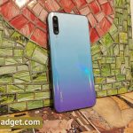 Review of Huawei P Smart Pro (2019): there is never much memory