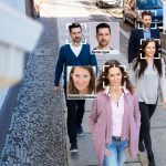 The world's largest online face recognition system launched in Russia