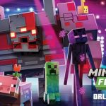 The date of the Minecraft Festival in Orlando became known