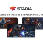 Now not only Pixel: Samsung, ASUS and Razer smartphones have received support for the Google Stadia cloud gaming service