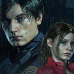 لعبة Resident Evil 2 و Devil May Cry وغيرها من الأغاني اليابانية على PlayStation بتخفيضات كبيرة
