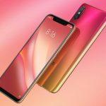Globaalien markkinoiden Xiaomi Mi 8 Pro alkoi vastaanottaa Android 10 -päivitystä
