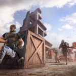 8 to 8 Team Deathmatch Appears in PUBG with New Maps for PS4, Xbox One, and PC