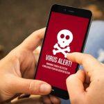 قائمة التطبيقات الخطرة للهواتف الذكية المنشورة