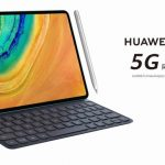 "Huawei MatePad Pro 5G: ""leaky"" QHD-display, Kirin 990 chip, 7250 mAh battery with 40 W fast charge and price tag from 550 euros"