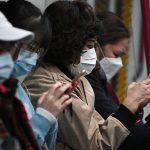 At the factories for the production of iPhone will begin to produce medical masks