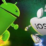 Android и iOS: функции, которые есть только на Android