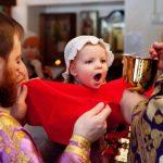 Russian Orthodox Church calls communion protection from coronavirus