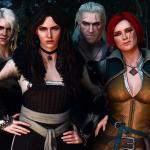 Die Witcher-Spiele werden zu bis zu 84% angeboten.