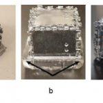Створили датчик якості води у вигляді маленького плавучого сенсорного кубика