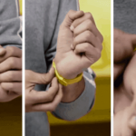 Realme Fitness Bracelet Photos: Next Month's Release