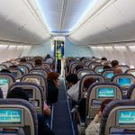 Experten sprachen über die sichersten Orte im Flugzeug