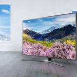 Samsung began blocking gray TVs: what to do about it