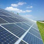 In Russia, came up with a way to reduce the cost of solar panels
