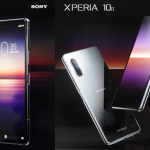 The detailed characteristics of smartphones Sony Xperia 1 II and Xperia 10 II leaked to the network