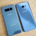 Galaxy S8 and Note 8 will not receive Android 10 updates