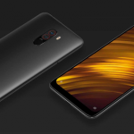 Xiaomi stopped updating Android 10 for Pocophone F1