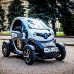 Maailman halvin sähköauto on ilmestynyt. Se maksaa 6 tuhatta dollaria