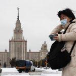 Moskovan viranomaiset ovat sallineet hoitaa lievää koronaviruksen muotoa kotona