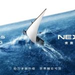 vivo is about to release the flagship NEX 3s 5G with Qualcomm Snapdragon 865 chip