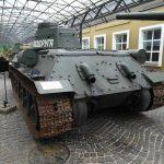 En Russie, ils ont testé le char enregistré «Fighting friend» de la Grande Guerre patriotique