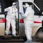 Scientist estimates coronavirus spread rate in Russia
