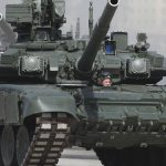 In the United States called the advantages of the Russian T-90 tank