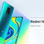 "Redmi Note 9S: a global version of Redmi Note 9 Pro with a ""leaky"" screen, a Snapdragon 720G chip, a 64 MP quad-camera and a price tag of $ 250"