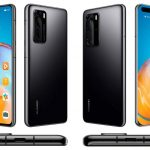 New renders of the flagship Huawei P40, P40 Pro and P40 Pro Plus 5G