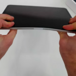 The new iPad Pro could bend their hands