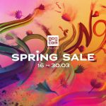 GOG launches spring sale of games with up to 90% off