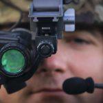 Створено пристрій, яке приховує людей від тепловізорів та приладів нічного бачення