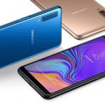 Samsung Galaxy A9 (2018) started getting Android 10 update: what's new and when to wait for firmware