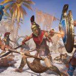 Ubisoft зробить Assassin's Creed Одіссея тимчасово безкоштовною на PS4, Xbox One і ПК