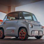 Розроблено найдешевший електромобіль