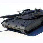 """Evropa vytvoří """"odpověď"""" na ruský tank """"Armata"""""""