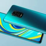 Xiaomi introduced the global version of the inexpensive camera phone Redmi Note 9 Pro