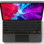 Чому клавіатура з тачпадом перетворює Apple iPad Pro в робочий інструмент покоління мілленіалов