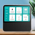 Redmi XiaoAI Touch Screen Speaker: smart speaker with 8-inch display and camera for $ 50