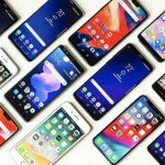Named the most popular smartphone manufacturers in Russia