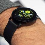 Samsung lykkäsi päivitystä, jossa heidän piti ottaa käyttöön EKG-toiminto Galaxy Watch Active 2: lle