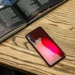 Moto G8 Plus: smart mid-range and interesting design