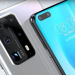 Insider showed how the Huawei P40 and Huawei P40 Pro will look in front